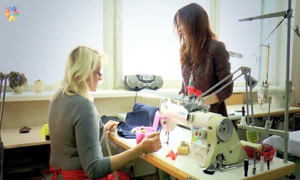 Бизнес в сфере дизайна одежды