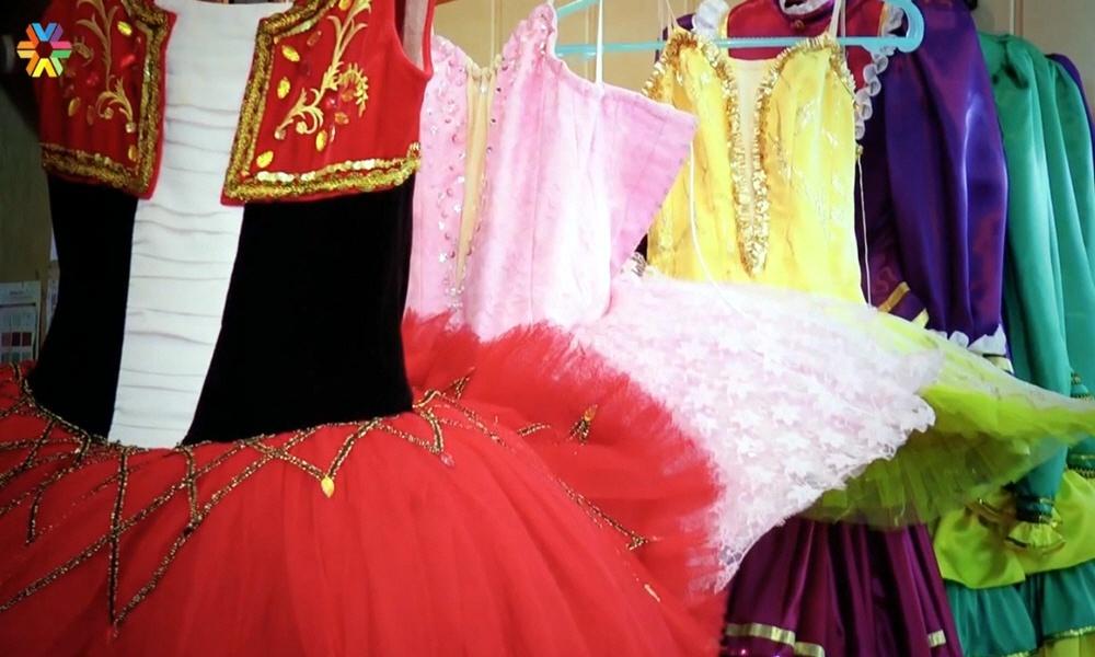 Бизнес на сценических костюмах