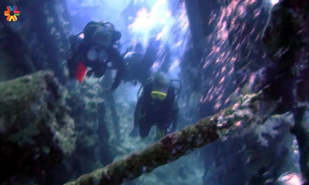 Бизнес на подводных погружениях