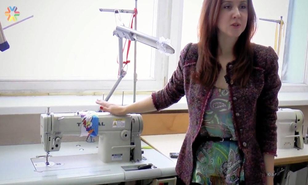 Бизнес на пошиве одежды
