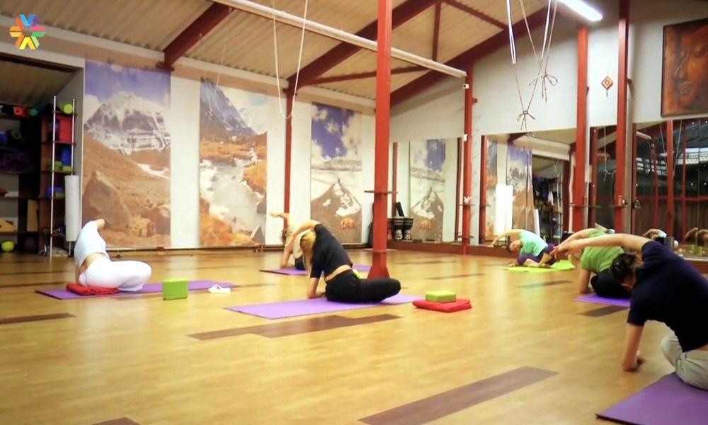 Екатерина Булдакова - Как йога помогает наладить жизнь