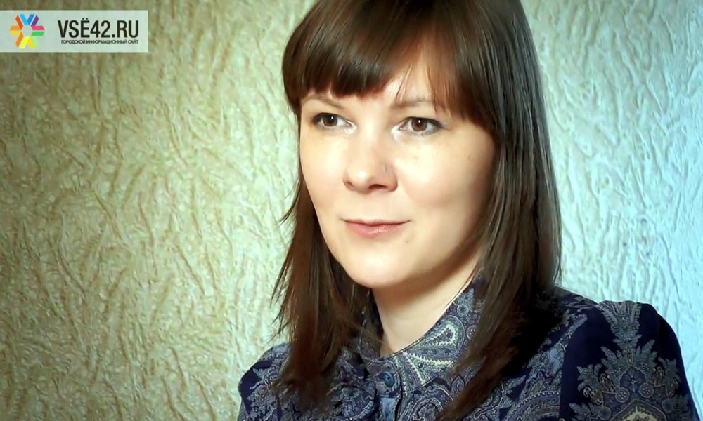 Нелли Загорская - заведующая лаборатории по созданию сценического костюма в Кемеровском Университете