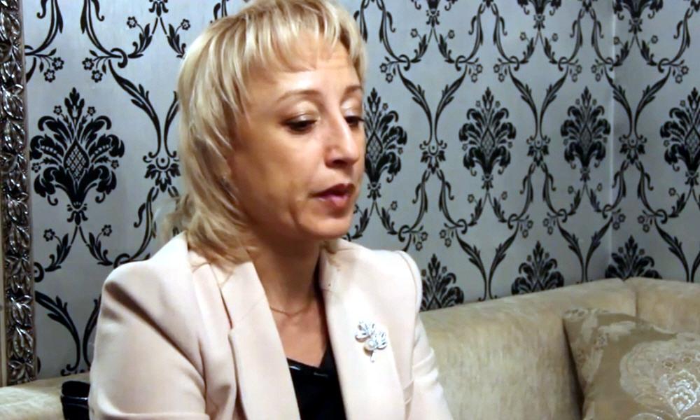 Анна Волынцева банковский бизнес в Хабаровске Тайны Брендов