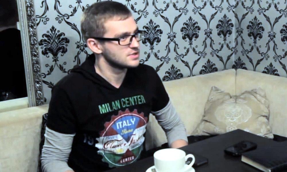 Владимир Музычук клубный промоутер Тайны Брендов