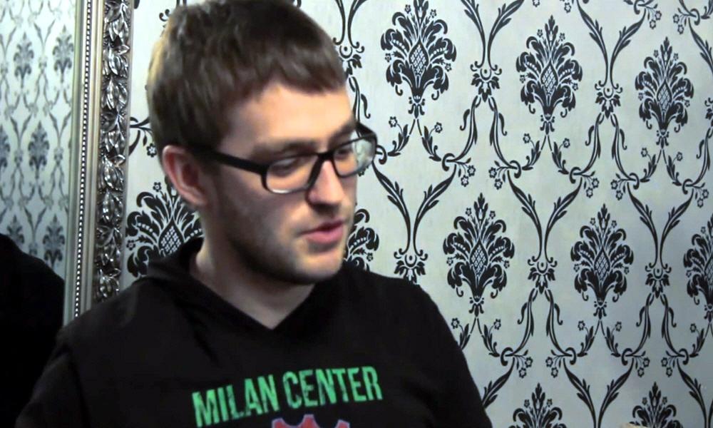 Владимир Музычук сооснователь клубного бренда ТехноЩастье Тайны Брендов