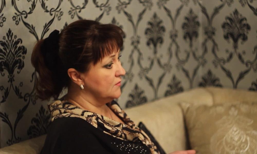 Наталья Африканова - генеральный директор группы стоматологий Тари