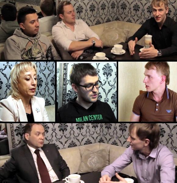 Программа Тайны Брендов с Вадимом Тыликом на BabloTube