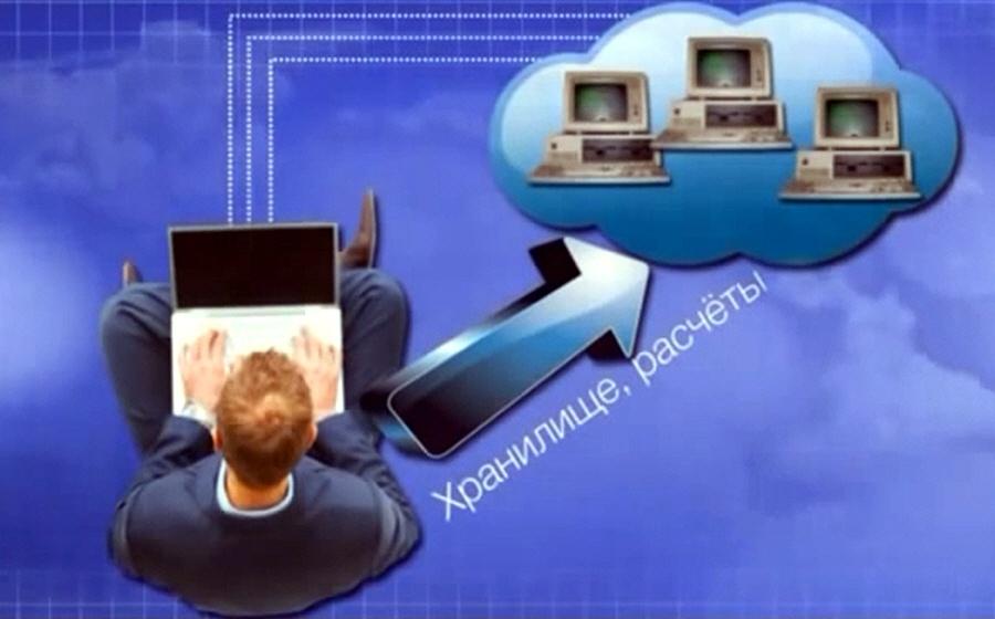 Высокие технологии в бизнесе