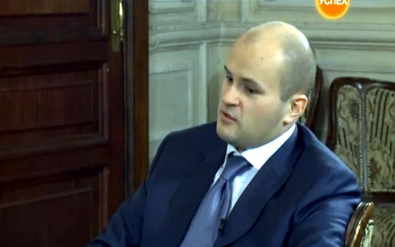 Алексей Ковальчук - владелец и генеральный директор компании ПОЛАИР