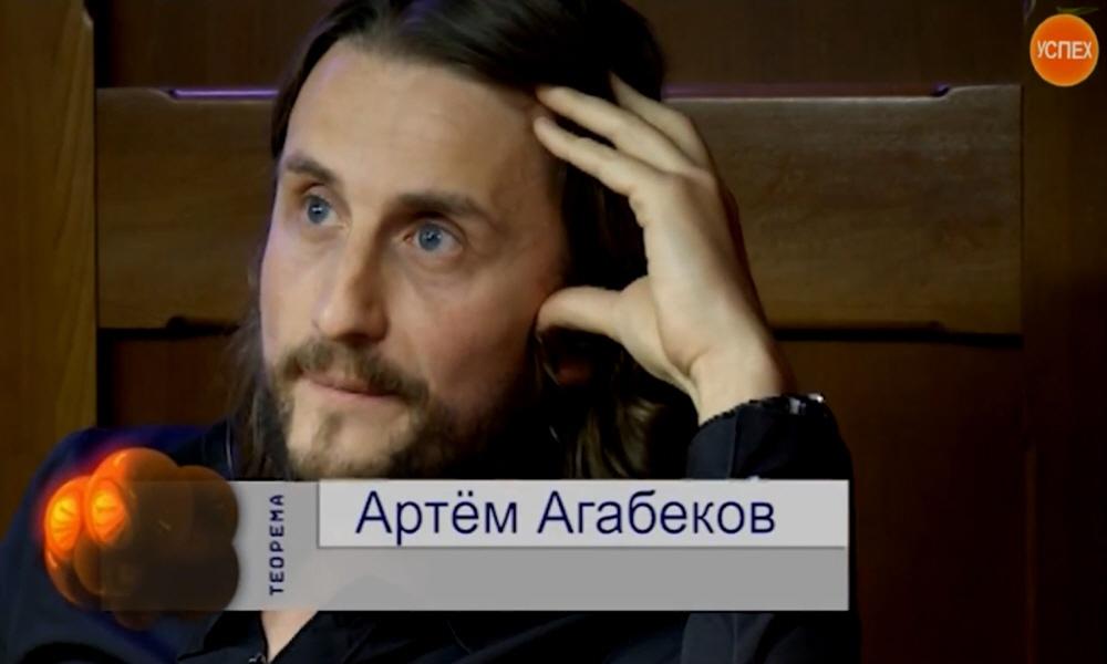 Артём Агабеков - основатель компании Фабрика Окон и владелец агентства интернет рекламы Adventum