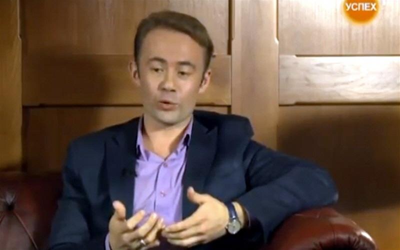 Вячеслав Красько - путешественник, топ-менеджер и профессиональный финансист