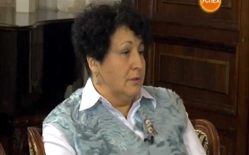 Галина Бандуркина - владелица компании Астарта