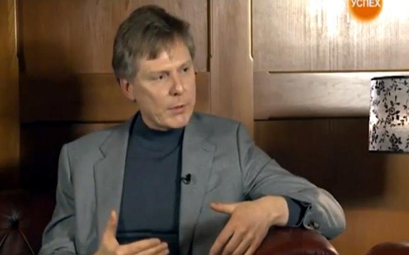 Евгений Зайцев - генеральный партнёр и сооснователь венчурного фонда Helix Ventures