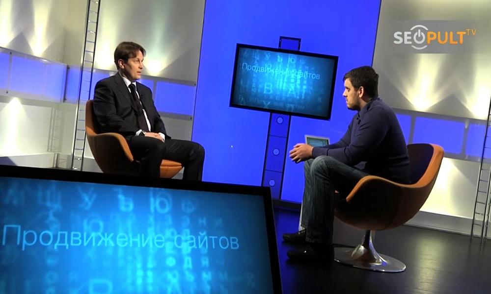 Ирек Рахманов в передаче Точка Зрения