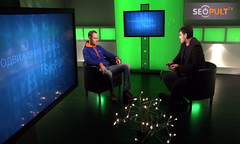 Роман Кохановский в передаче Точка Зрения