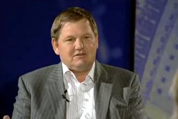 Виктор Клыша владелец ООО Большая земельная компания