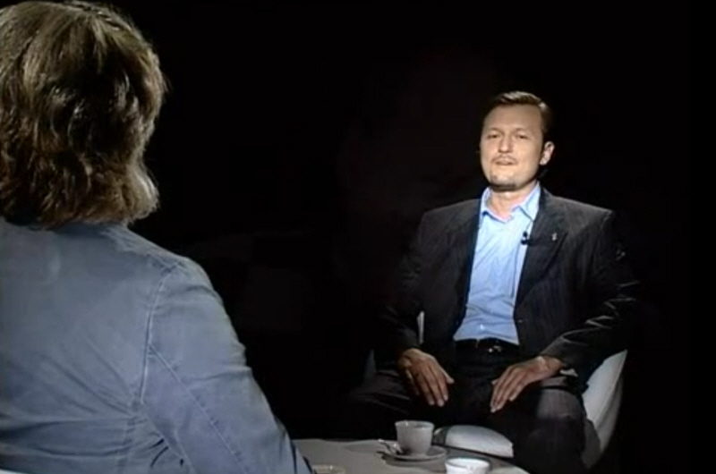 Михаил Кусов эксперт в области управления