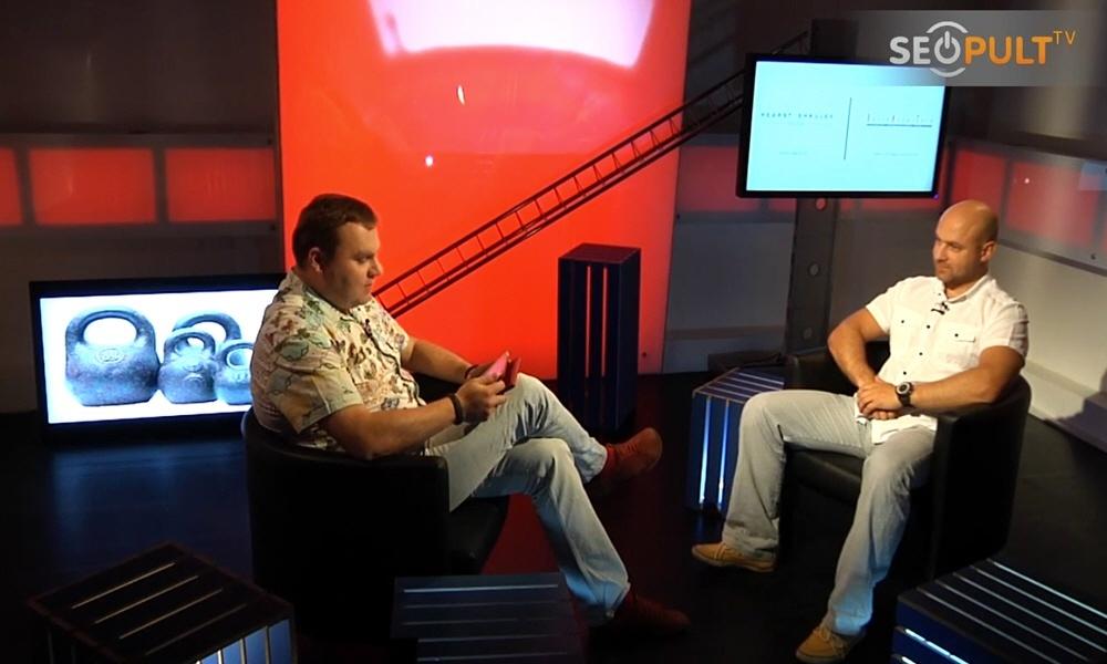 Андрей Борисевич в программе Удельный вес