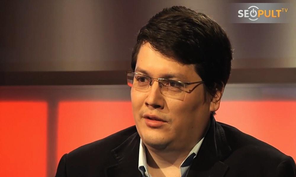 Во что Google Glass превратит нашу жизнь Аскар Туганбаев