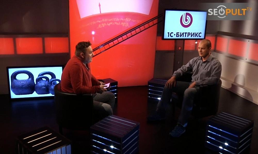Сергей Рыжиков в программе Удельный вес