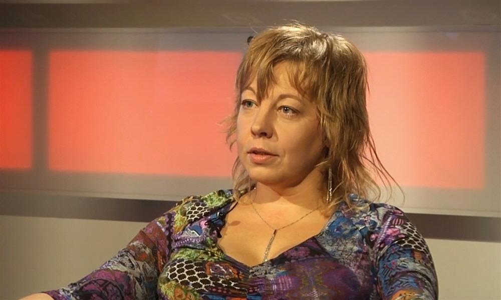Соня Соколова - директор по развитию социальной сети Viadeo в России