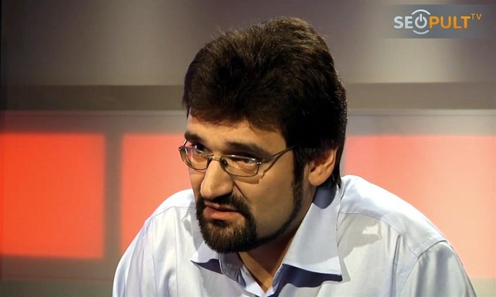 Фёдор Вирин - эксперт по интернет-маркетингу и исследованиям