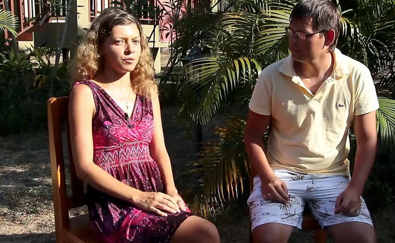 Дина Пяткова - свободная путешественница, фрилансер, владелица блога Travelofmydream