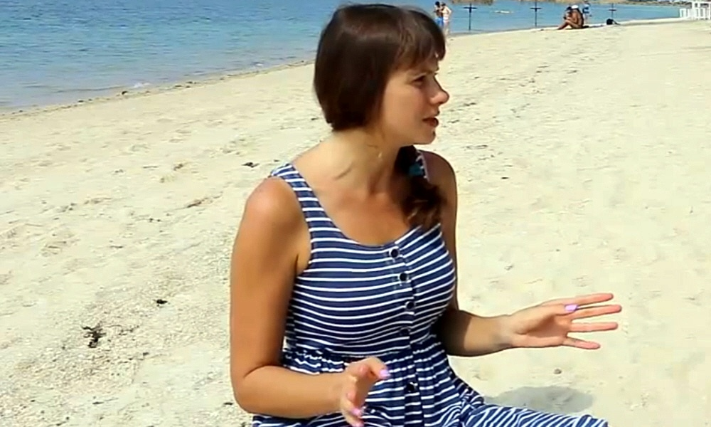 Мила Деменкова - консультант в области планирования путешествий