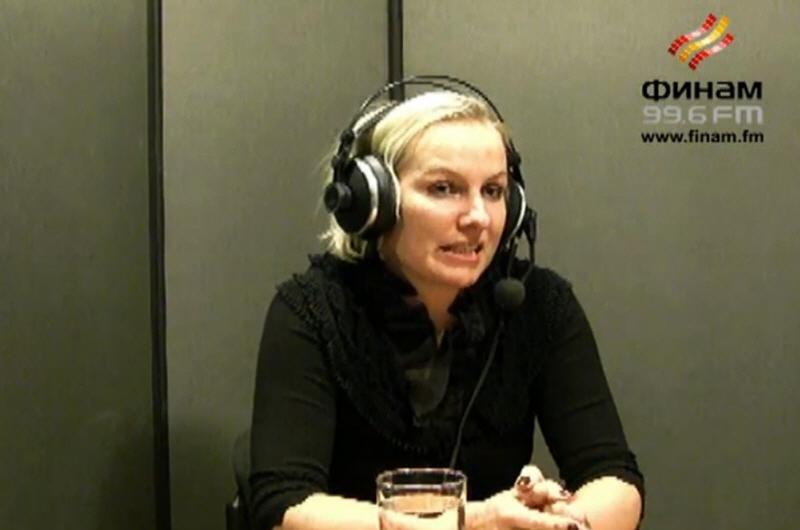 Вера Кузнецова - основатель компании Классные окна
