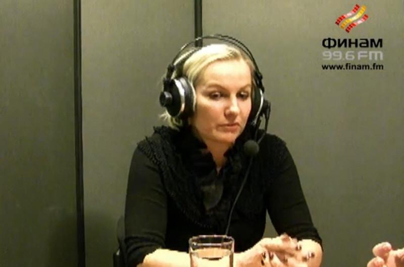 Вера Кузнецова - создатель и генеральный директор компании Радуга творчества