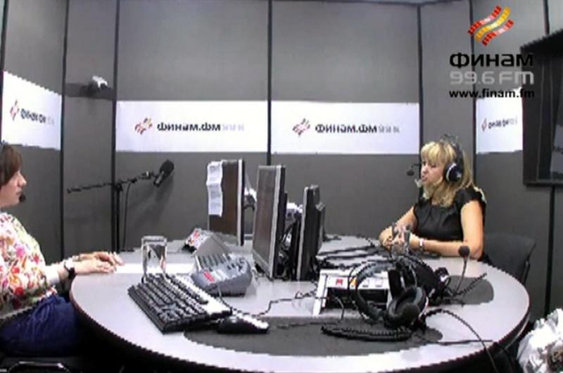 Ольга Рожкова - генеральный директор клининговой компании Диана-Офис-Сервис