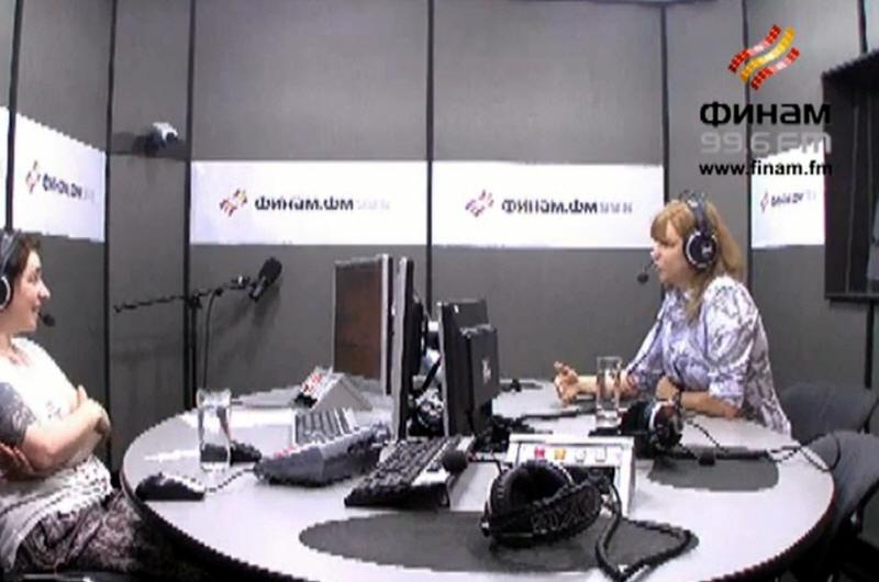 Тамара Сафонова - генеральный директор независимого аналитического агентства нефтегазового сектора НААНС-МЕДИА