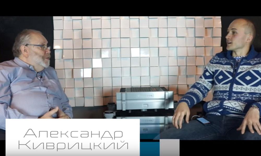 Александр Киврицкий в программе Технологии Успеха в Канаде