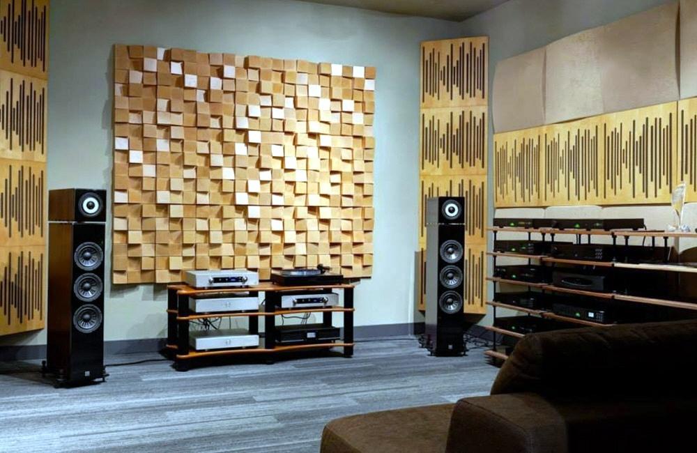 Бизнес на продаже дорогой аудио аппаратуры