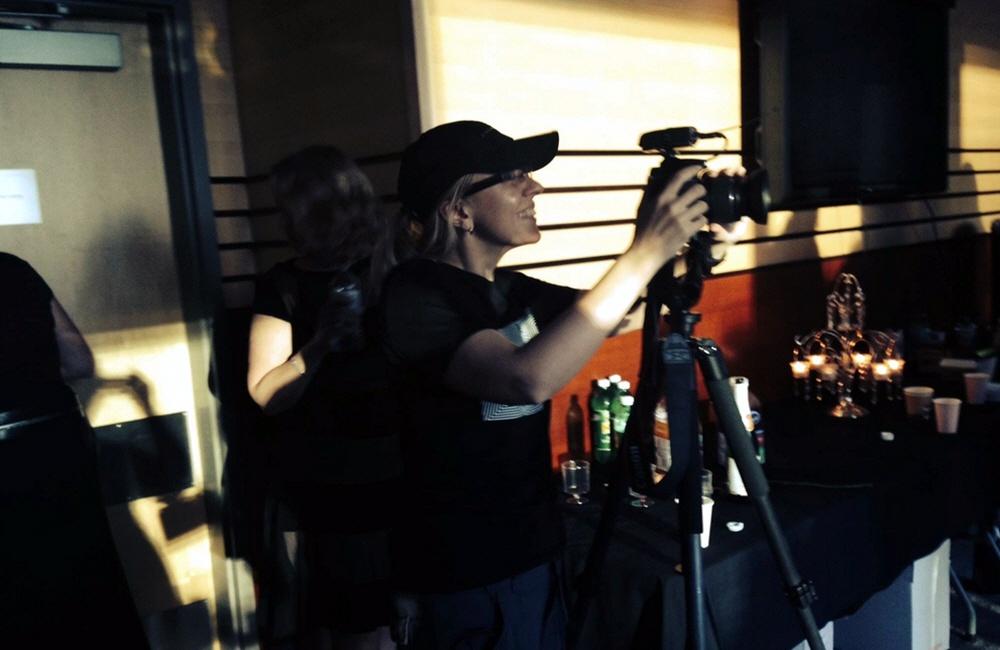 Как заработать на видео съёмках