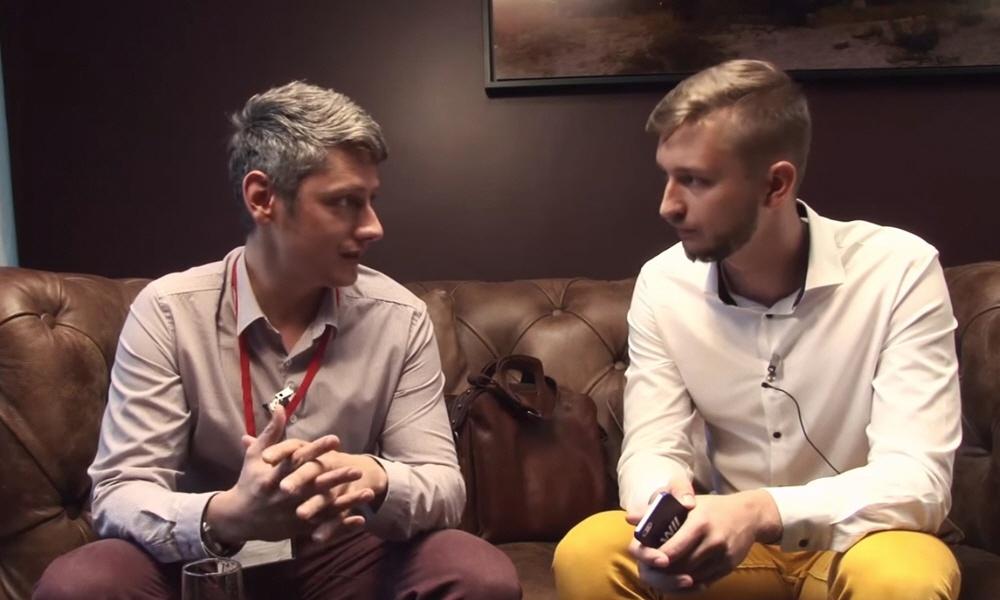 Ярослав Шуваев в цикле интервью WWWEB