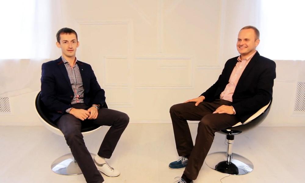 Андрей Бурлуцкий в программе White Mafia