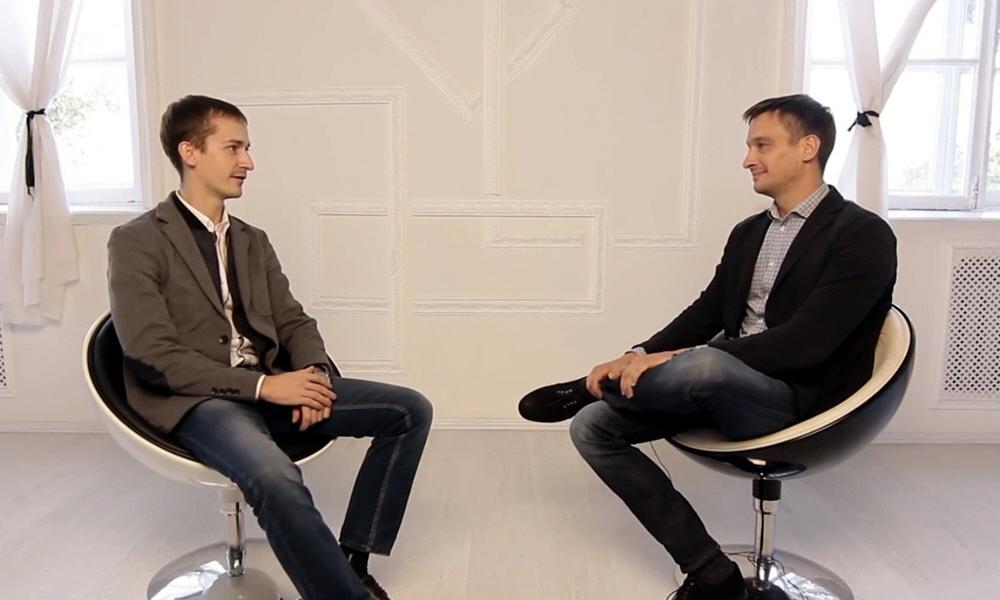 Владимир Орлов в программе White Mafia