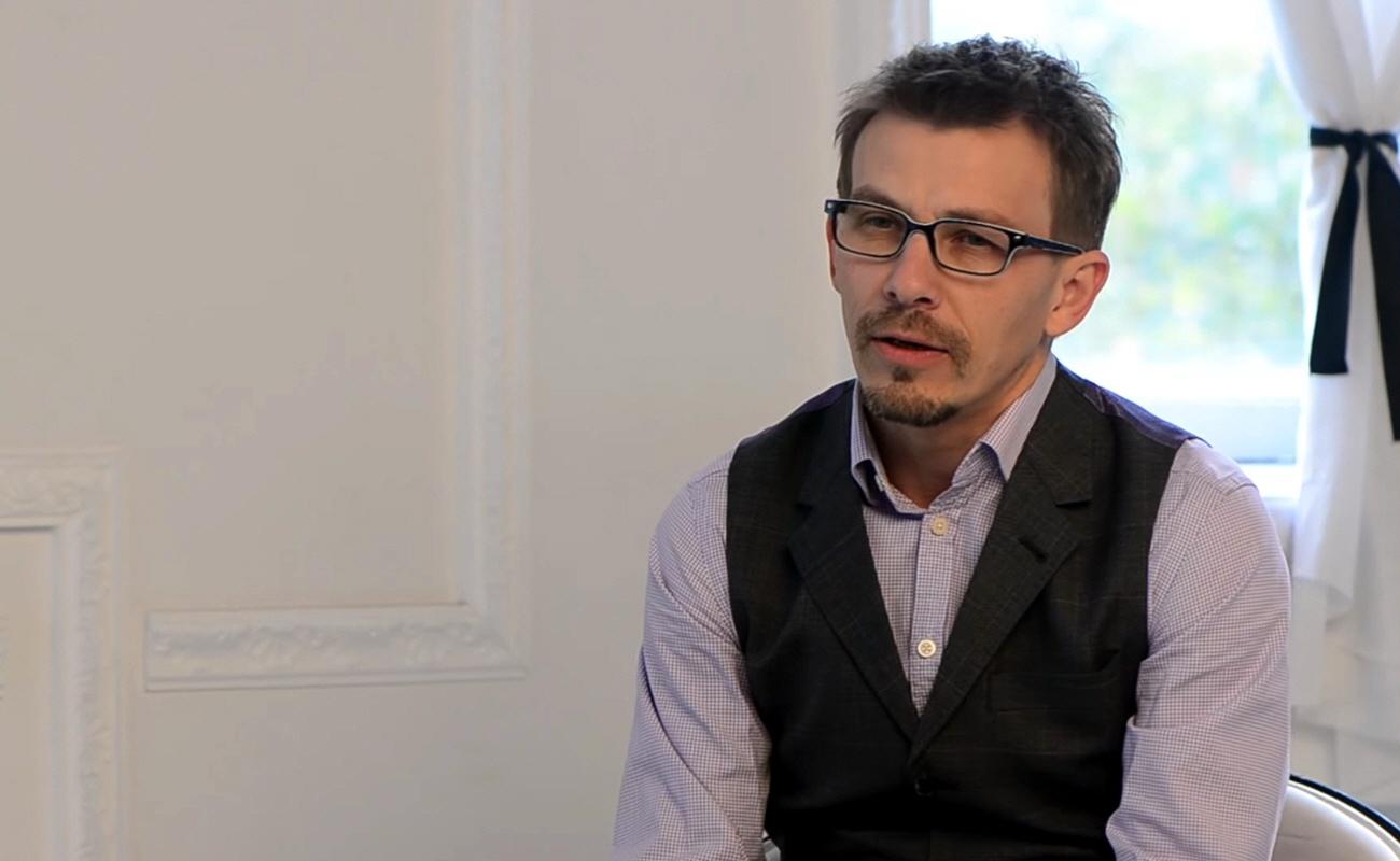 Денис Бродский - профессиональный HR-директор