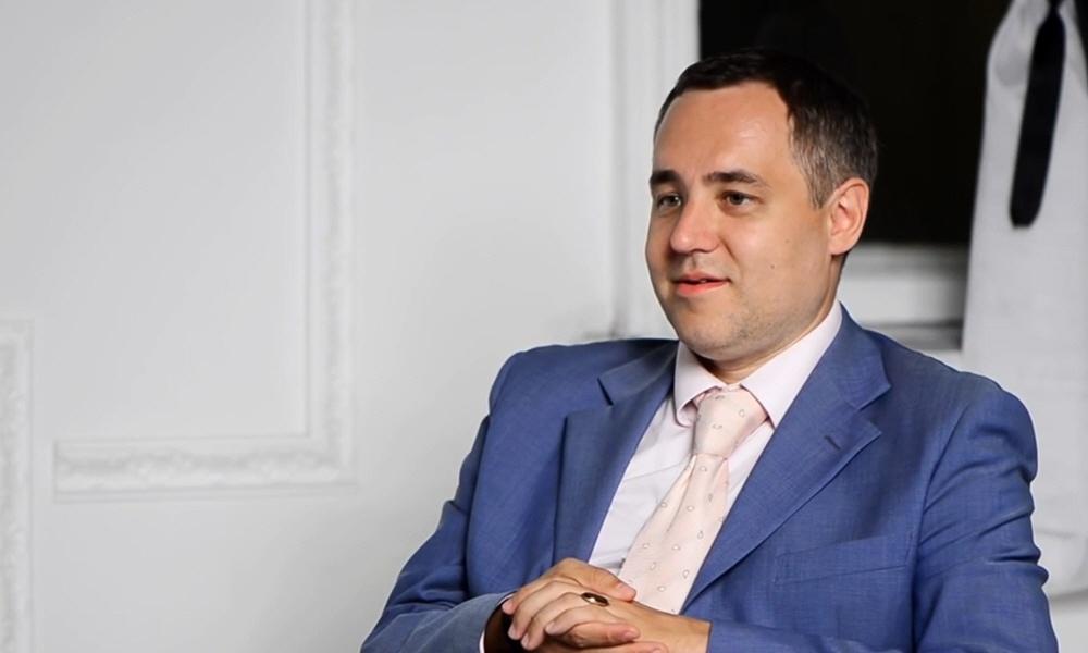 Дмитрий Джеджула - сооснователь и управляющий партнёр компании DirectBrand