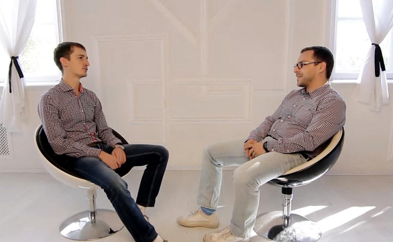 Дмитрий Троценко в программе White Mafia