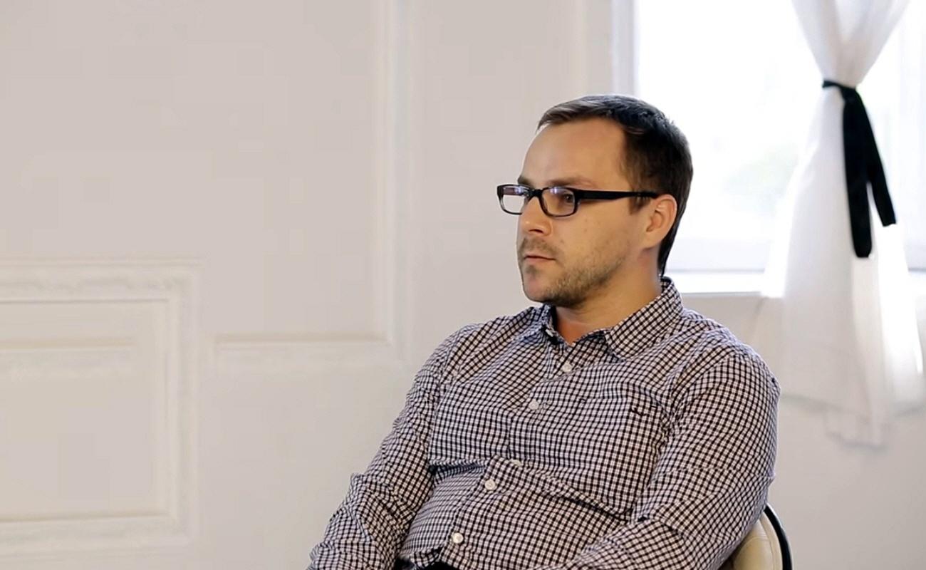Дмитрий Троценко - директор по продажам компании Bodocard