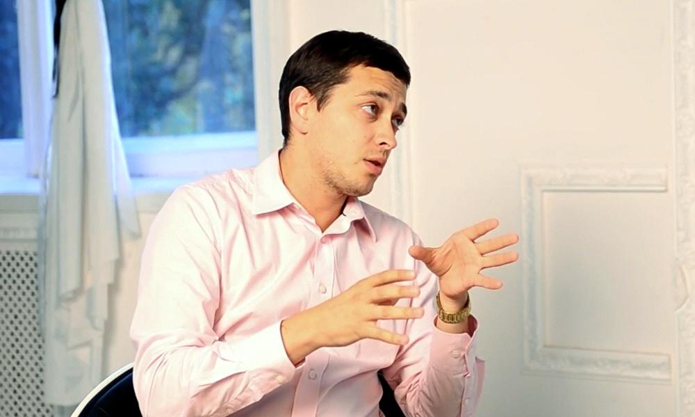 Станислав Биров - генеральный директор компании Ticket for Event