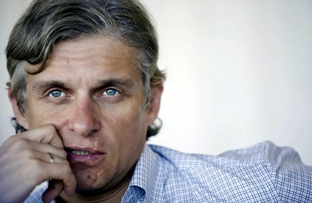 Банковский Бизнес Олега Тинькова