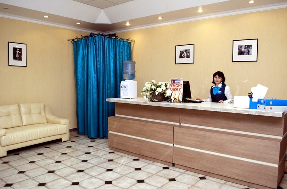 Бизнес на клининговых услугах