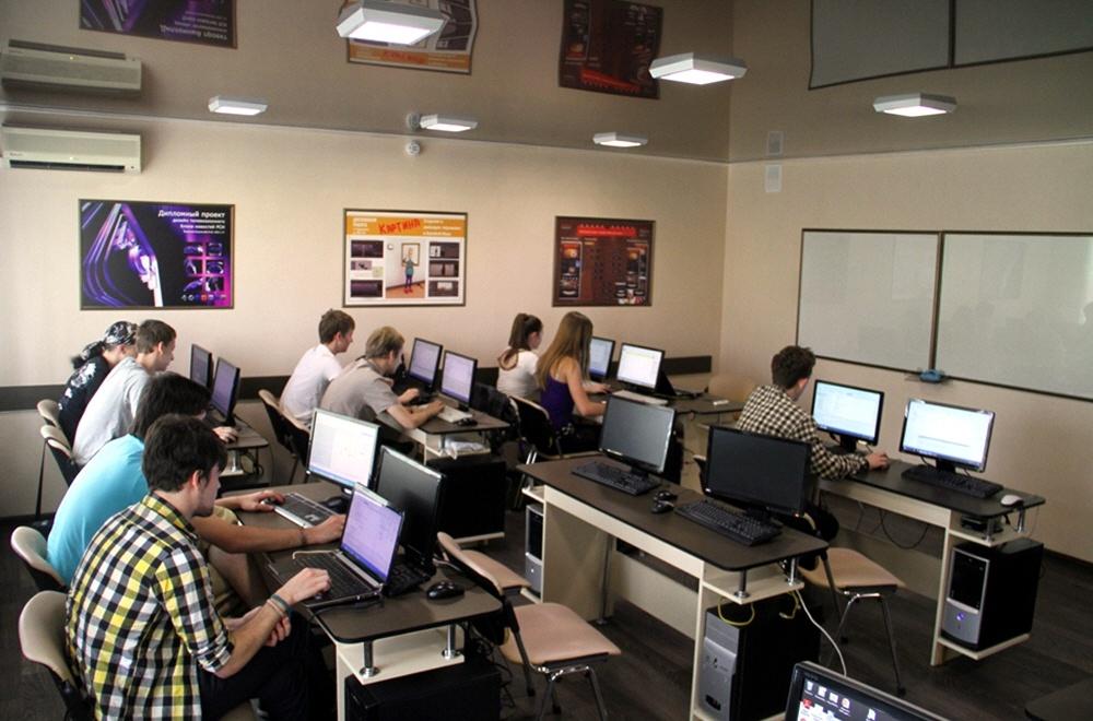 Бизнес на компьютерном обучении