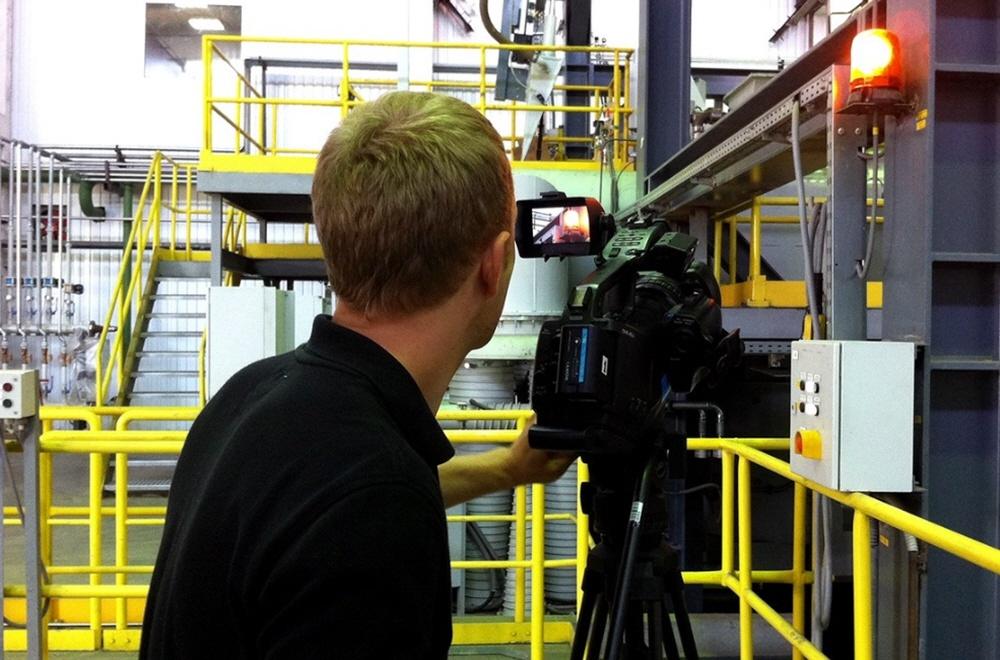 Бизнес на корпоративных видео