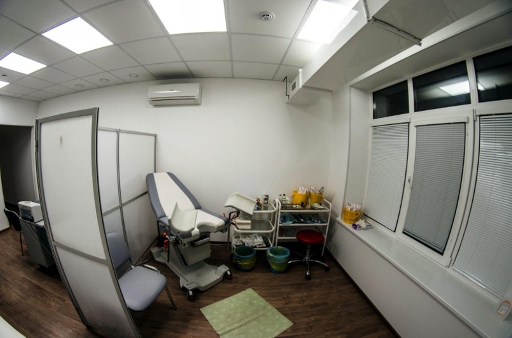 Бизнес на медицинских услугах