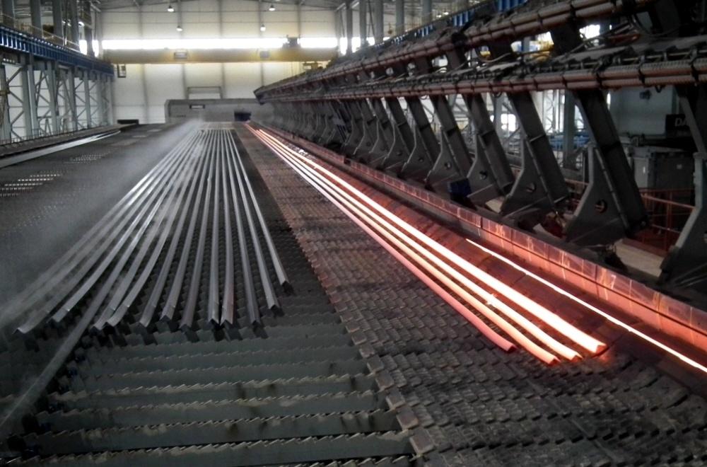 Бизнес на стали