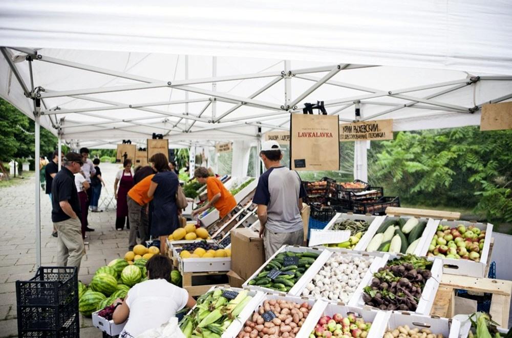 Бизнес на фермерских продуктах